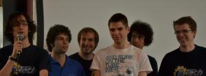 Altran_INTech 2011-2012
