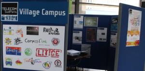 Catégorie campus