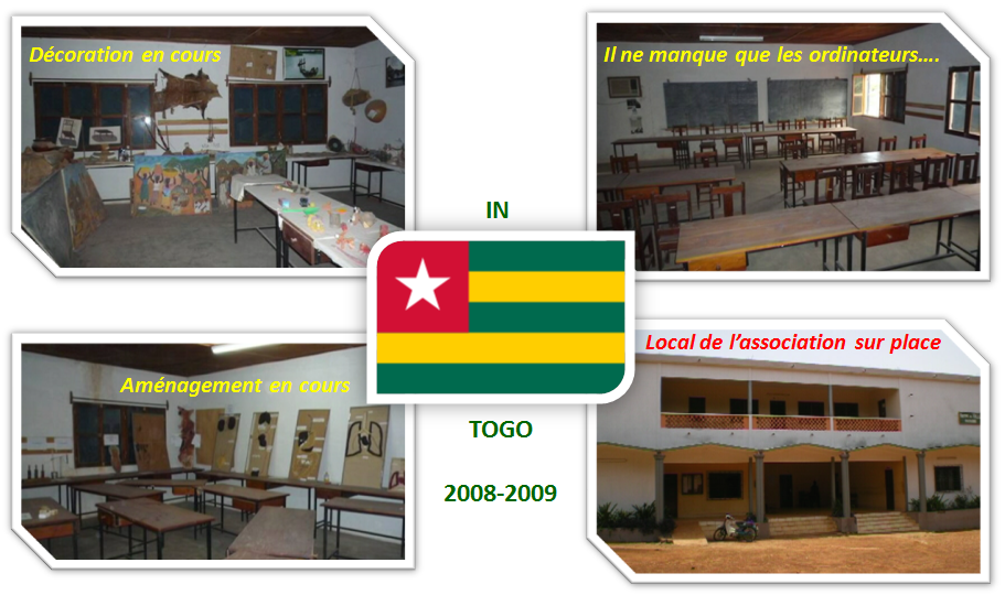 2008_Montage photos_IN Togo