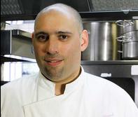 Gastronom'INT a reçu Yohann Giraud, chef du restaurant gastronomique « Aux  armes de France » à Corbeil Essonnes | Gestion et Apprentissage du Travail  en Equipe