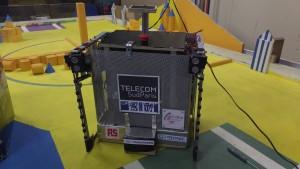 2015_robot INTech 2016 TechTheTowel